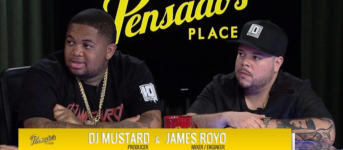 DJ Mustard Still