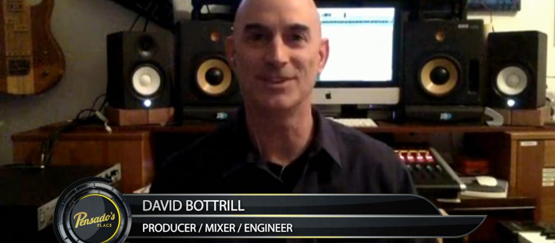 David Botrill Still