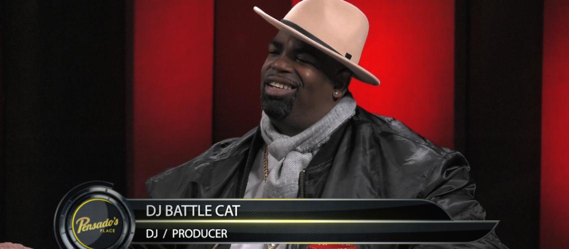 E321 - THUMBNAIL - DJ BATTLE CAT