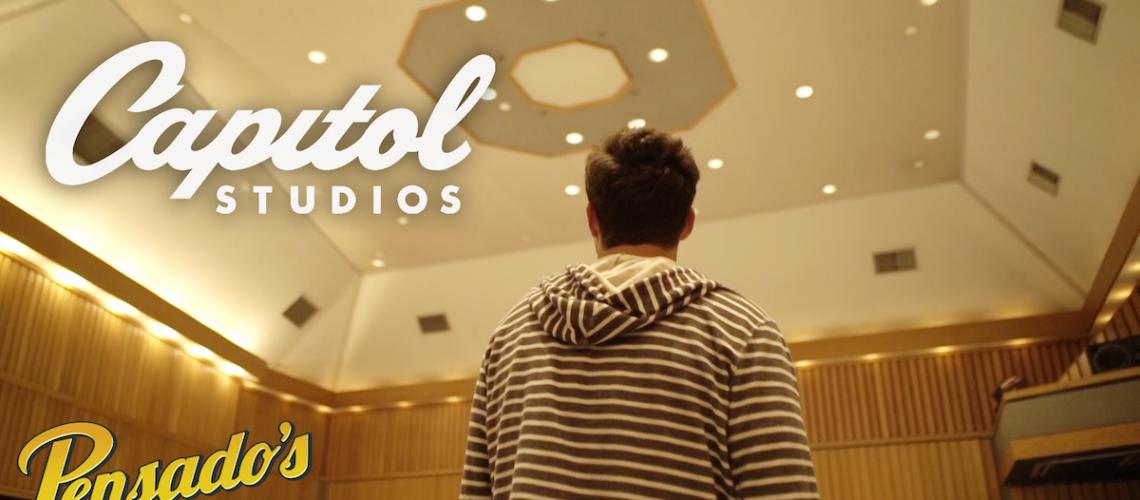 E336 - Capitol Studios