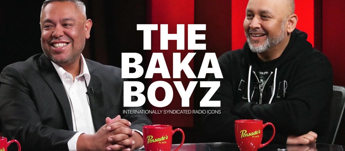 E343 - The Baka Boyz 2