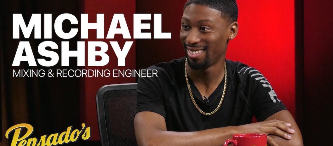E344 - Michael Ashby