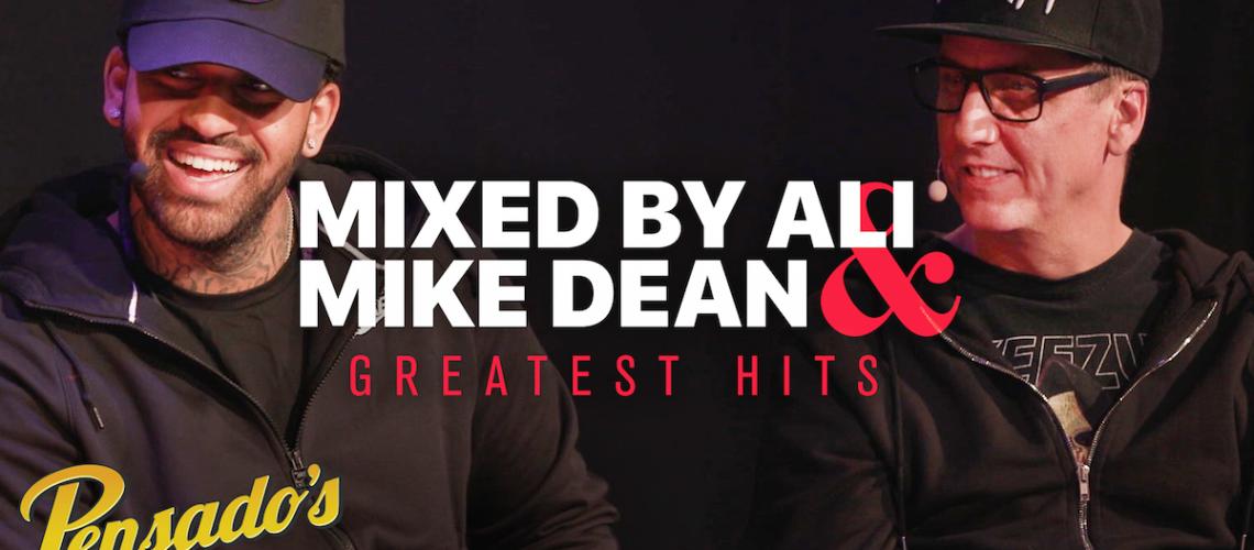 E348 - Ali and Dean