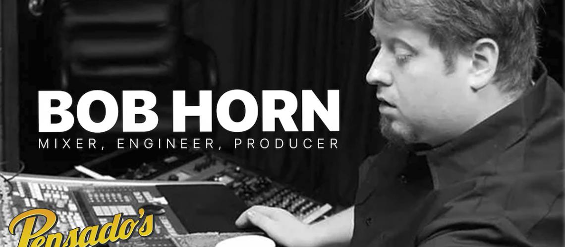 E373 - BOB HORN