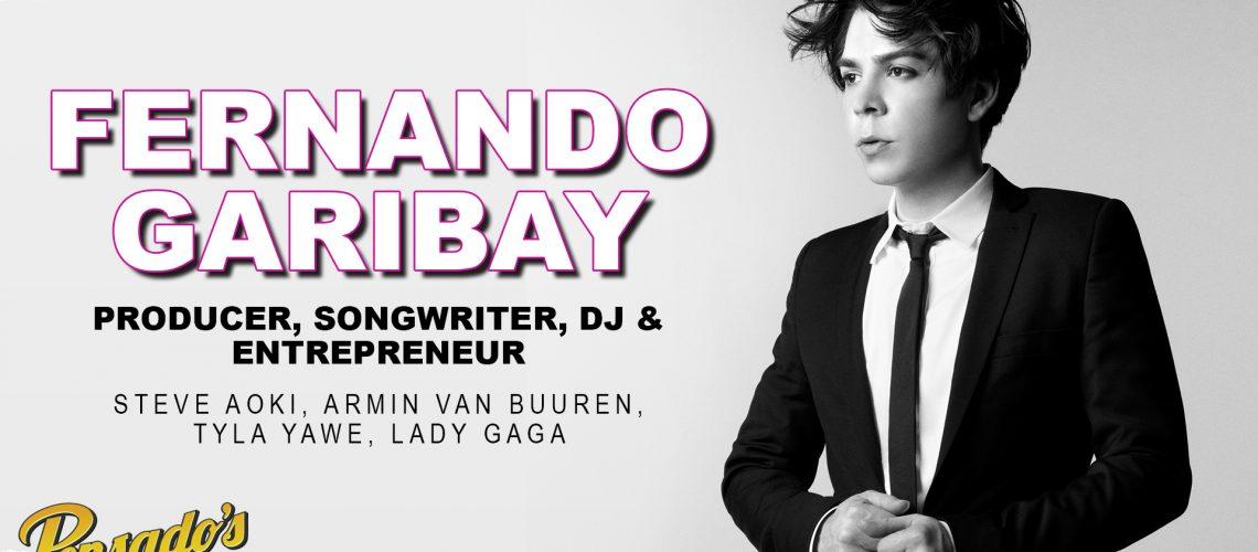 Fernando Garibay Pensados Place - YouTube Thumbnail