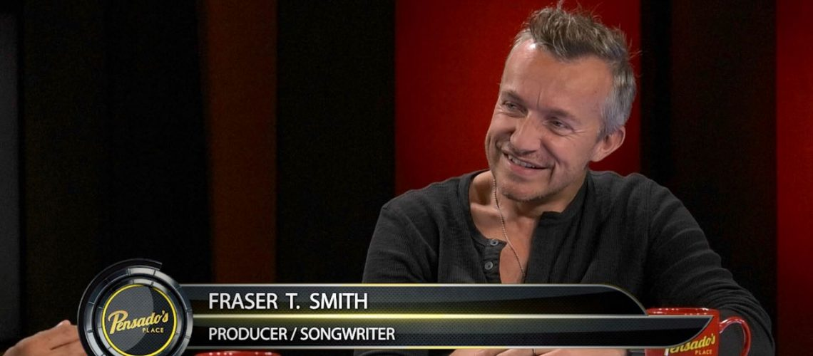Fraser T Smith Still