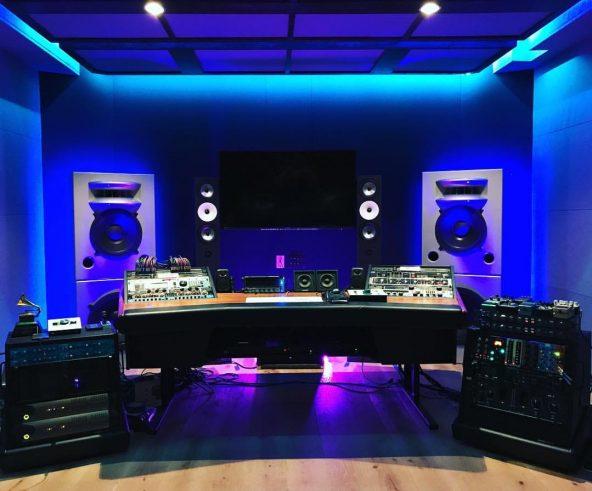 Dave Pensados Studio
