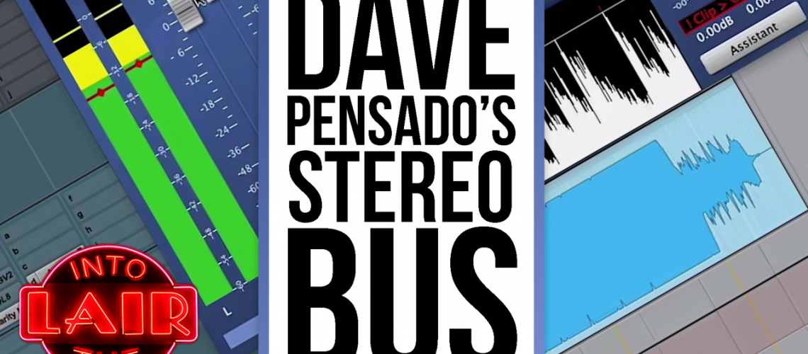 ITL 181 - STEREO BUS