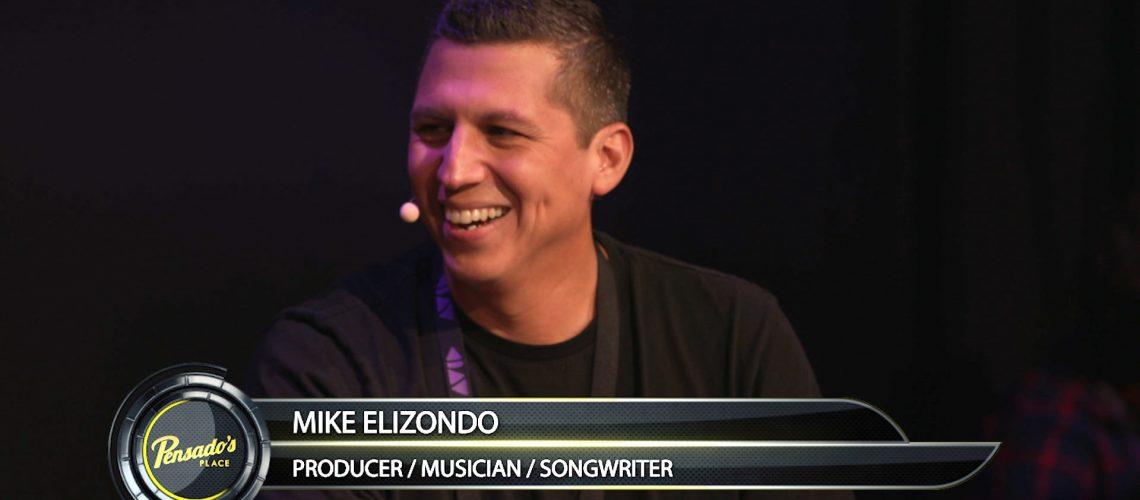 Mike Elizondo Still
