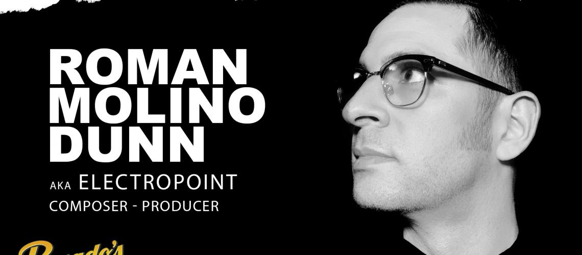 Roman Molino Dunn Thumbnail