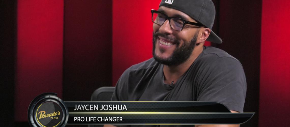 Jaycen Joshua #330