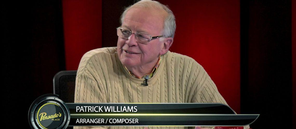 Still-Patrick Williams