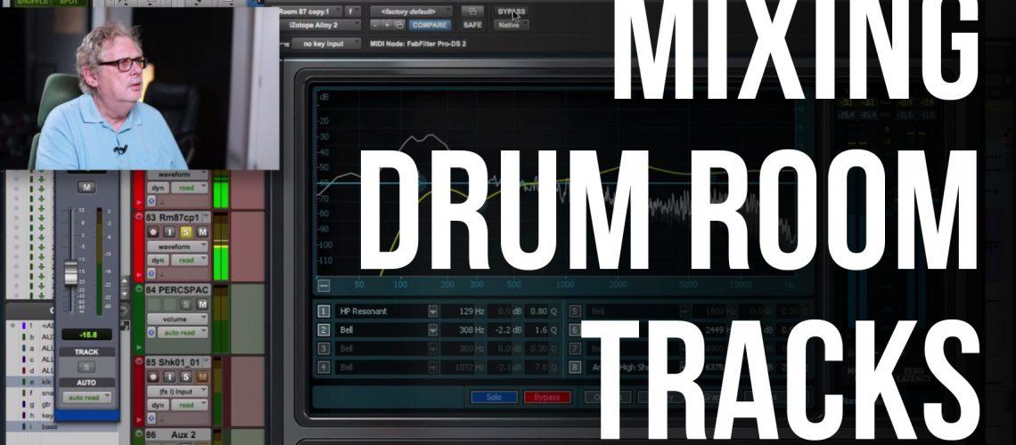 drumroomtracks